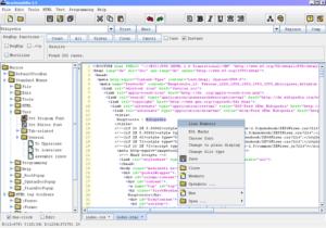 htmlprogrammierung